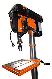 Wen 4227 13 Amp 12 Speed Floor Standing Drill Press Too